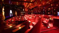 Crazy Horse Paris Show and Dinner at Chez Francis, Paris, Cabaret