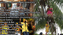 Garifuna Cultural and Culinary Tour, Hopkins
