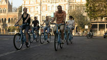 Mumbai Bicycle Tour, Mumbai, Private Sightseeing Tours