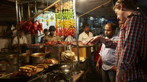 Mumbai Street Food Tour, Bombay