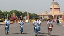 New Delhi Morning Bicycle Tour, New Delhi, Private Sightseeing Tours