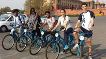 New Delhi Morning Bicycle Tour, New Delhi, Full-day Tours