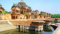 Private Day Tour of Mathura and Vrindavan From Delhi Including Family Lunch and Aarti Ceremony, New ...
