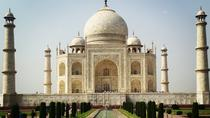 Private Overnight Agra Tour with Village Life and Fatehpur Sikri, New Delhi, Overnight Tours