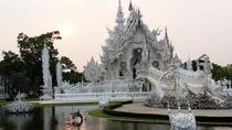White temple, Blue temple and Black Houses private tour, Chiang Mai, Private Sightseeing Tours