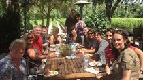Small-Group Wine-Tasting Tour through Napa or Sonoma Wine Country