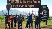 Small-Group Wine-Tasting Tour through Napa Valley, Napa & Sonoma, Cultural Tours