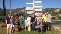 Small-Group Wine-Tasting Tour through Sonoma Valley, Napa & Sonoma, Cultural Tours