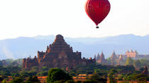 Ancient Bagan, Bagan, Day Trips