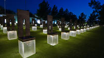 A Moment in Time Illuminated Night Tour Oklahoma City National Memorial & Museum, Oklahoma City, ...