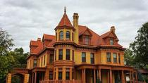 Mansions and Marvels of Oklahoma City Tour, Oklahoma City, Cultural Tours