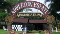 Appleton Estate Rum Tour from Montego Bay, Montego Bay, Ziplines