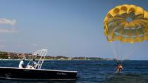 Falmouth Parasailing Adventure, Falmouth, Parasailing & Paragliding