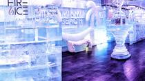 Ice Bar and Experimental Cocktail Lounge Experience, Miami, Food Tours