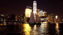 City Lights Sail on Adirondack, New York City, Sailing Trips