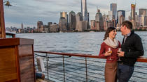 Crucero de jazz por la tarde en Manhattan, New York City, Night Cruises