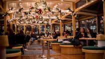Holiday Jazz Cruise an Bord der Yacht Manhattan II, New York City, Catamaran Cruises