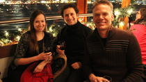 Holiday Winetasting Aboard Yacht Manhattan, New York City, Wine Tasting & Winery Tours