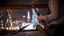 Live Holiday Jazz Cruise in New York Harbor