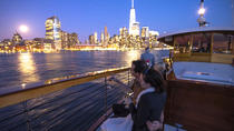 Manhattan City Lights Cruise On a Yacht With a Complimentary Drink , New York City, Day Cruises