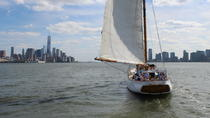 New York Fall Foliage Sail up the Hudson River, New York City, Sailing Trips