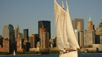 Sunset Sail aboard the Schooner Adirondack, New York City, Sailing Trips