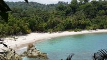 Manuel Antonio National Park Sightseeing and Wildlife Day Tour from San Jose, San Jose, Day Trips
