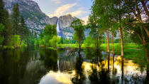 Yosemite 2 Days Tour staying at Yosemite View Lodge - Mountain View Room, San Francisco, Multi-day ...