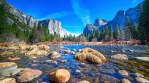Yosemite 2 Days Tour staying at Yosemite View Lodge - River View Room, San Francisco, Multi-day ...