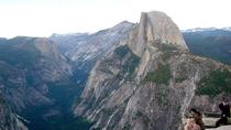 YOSEMITE VALLEY LODGE, GLACIER POINT TOUR & TRANSPORTATION FROM SAN FRANCISCO, San Francisco, ...