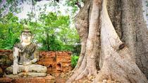 Amarapura, Ava, and Sagaing Day Tour from Mandalay, Mandalay, Day Trips