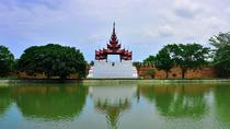 Small Group Mandalay Full Day Tour, Mandalay, Full-day Tours