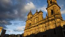Bogotá Small-Group Sightseeing Tour with Shopping at Zona Rosa, Bogotá, Night Tours