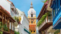 Cartagena City Sightseeing and Walking Tour, Cartagena, Half-day Tours
