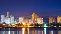 Cartagena Nightlife Tour by Chiva Bus, Cartagena, Walking Tours