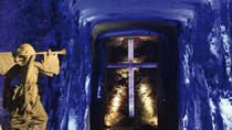 SALT CATHEDRAL OF ZIPAQUIRA AND SABANA FULL-DAY TOUR WITH LUNCH, Bogotá, Cultural Tours