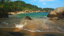 Tayrona National Park and Beach Day Trip from Santa Marta, Santa Marta