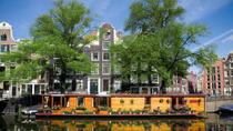 Amsterdam Shore Excursion: Private City Highlights Walking Tour, アムステルダム