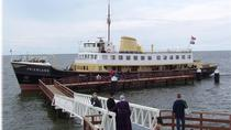 Full-Day Private Historic Triangle Tour: Hoorn, Medemblik and Enkhuizen