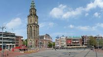 Groningen Private Guided Tour, フローニンゲン