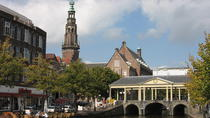 Leiden Private Tour and Canal Cruise, Leiden, null