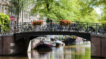 Privétour: stadswandeling Amsterdam, Amsterdam, Private Sightseeing Tours