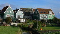 Private Full-Day Countryside Bike Tour of North Holland from Amsterdam, Amsterdam, Day Trips