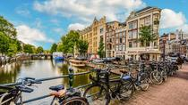 Private Morning or Afternoon Bike Tour of Amsterdam's City Center, Amsterdam, Bike & Mountain Bike ...