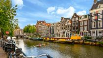 Private Tour: Amsterdam City Walking Tour, Amsterdam, Bike & Mountain Bike Tours