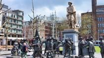 Private Tour: Amsterdam Rembrandt Art Walking Tour Including Rijksmuseum, Amsterdam