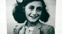 Private Tour: Anne Frank Walking Tour of Amsterdam