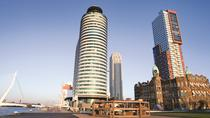 Private Tour: Rotterdam Walking Tour Including Harbor Cruise, Rotterdam