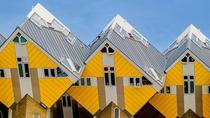 Private Tour: Rotterdam Walking Tour Including Harbor Cruise, Rotterdam, null