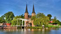 Private Walking Tour: Delft's Royal History and Pottery, L'Aia